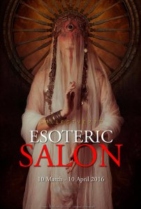 Esoteric Salon 2016