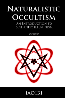 IAO131 Naturalistic Occultism