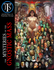 The Journal of Thelemic Studies: The Mysteries of the Gnostic Mass