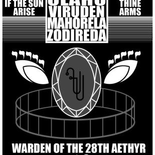 28th Aethyr