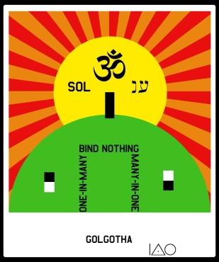 Golgotha (2013) - A vision of Sol