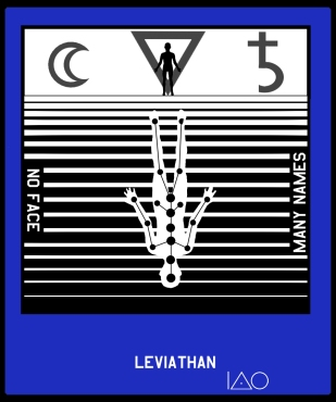 Leviathan (2013) - An Archangel of Water