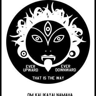 Om Kalikayai Namaha (2013)