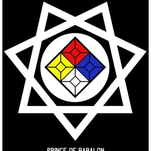 Prince of Babalon (2013) - An Archangel of Earth