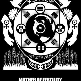 Mother of Fertility (2014) - Atu III
