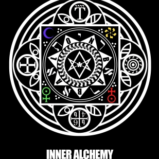 Inner Alchemy (2014)