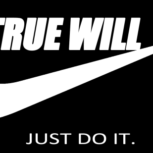 IAO131 - True Will: Just Do It (2013)