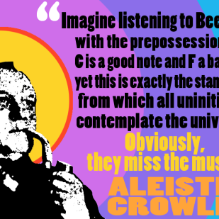 Crowley on Music (2014)