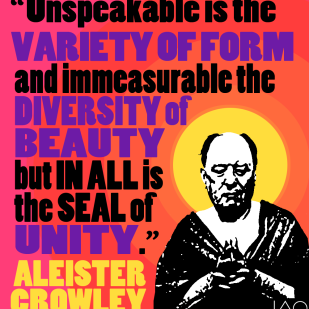 Crowley on Unity (2014)