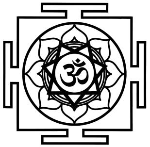 IAO131 - Thelema Mandala (2013)