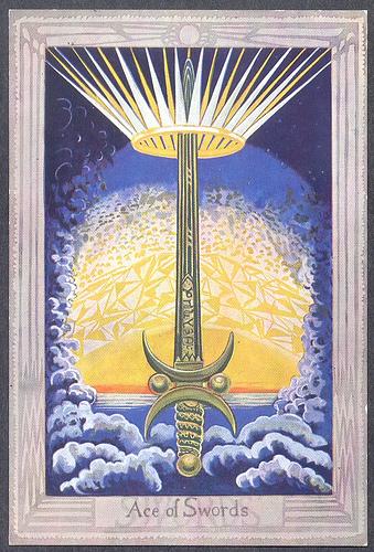 La Filosofía de la Thelema