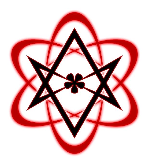 Thelemic Magick Iao131